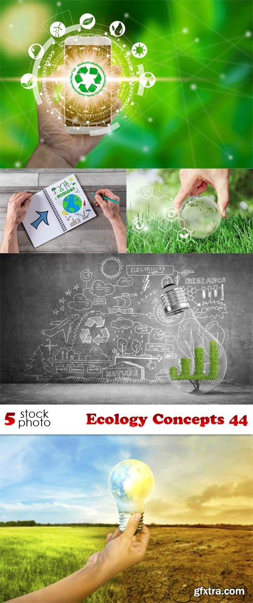Photos - Ecology Concepts 44