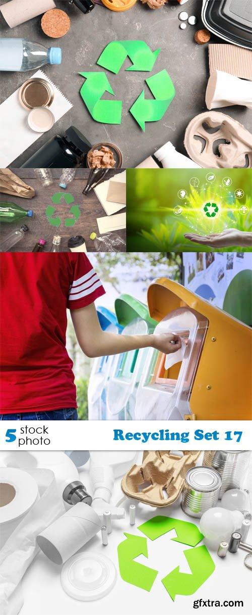 Photos - Recycling Set 17