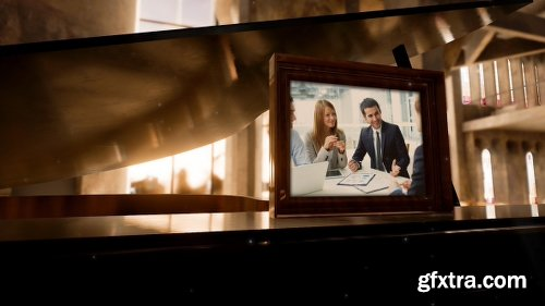 Videohive Company Business Photo Gallery 17693834