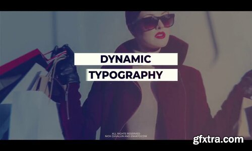 Videohive - Dynamic Intro - 21369285