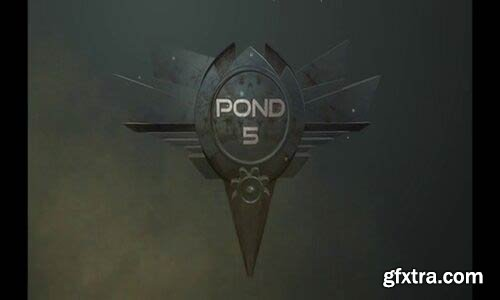 Pond5 - Cross Logo - 93039147