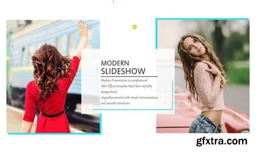 Pond5 - Modern Slideshow - 91978559
