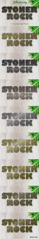 CreativeMarket - 10 Stone Rock Layer Style 3439268