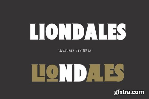 Liondales & Extra