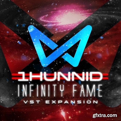 IndustryKits 1HUNNID Infinity Fame EXPANSiON-SYNTHiC4TE