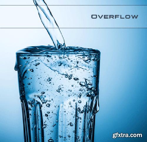 Soundsdivine Overflow u-he Hive Soundset