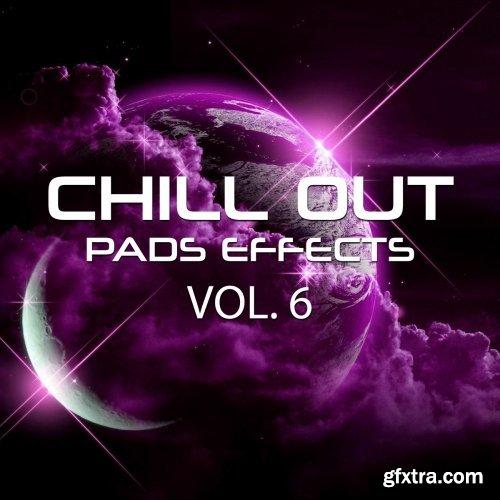 Rafal Kulik Chill Out Pad Effects Vol 6 WAV