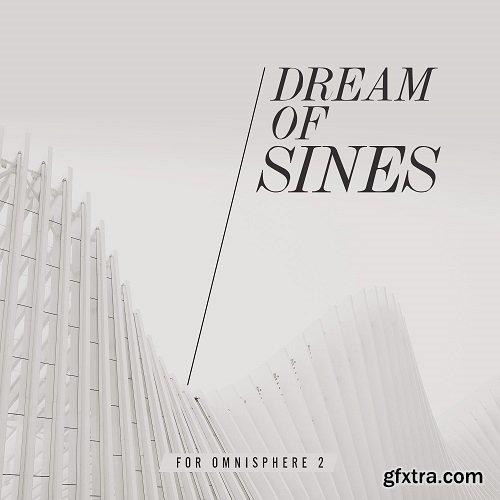 That Worship Sound Dream of Sines For Spectrasonics Omnisphere 2