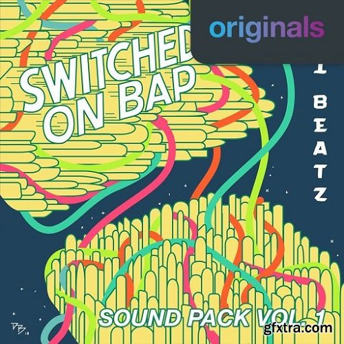 Originals Ski Beatz Switched on Bap Sound Pack Vol 1 WAV-SYNTHiC4TE