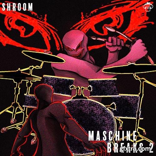 Shroom Maschine Breaks 2 WAV