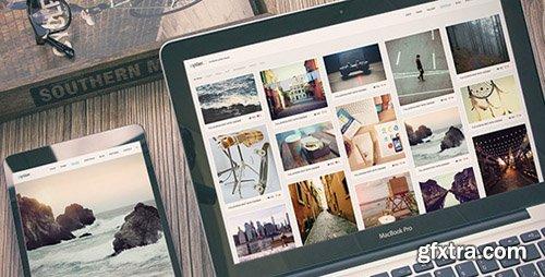 ThemeForest - Oyster v3.9.8 - Creative Photo WordPress Theme - 8406045 - NULLED