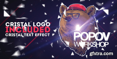 Videohive 10in1 Logo Bundle 2 2019