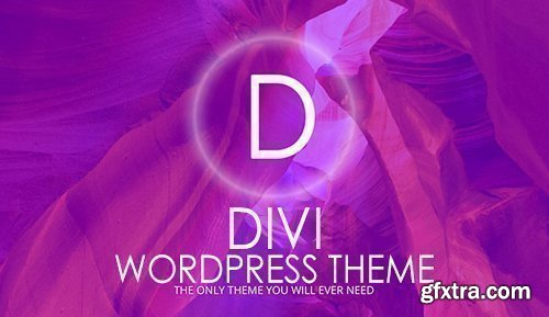 Divi v3.19.13 - WordPress Theme - ElegantThemes + Divi Plugins + Divi Layout + Divi PSD Files