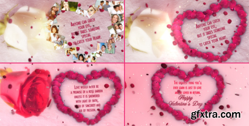 Videohive Valentines Day Bundle 2019