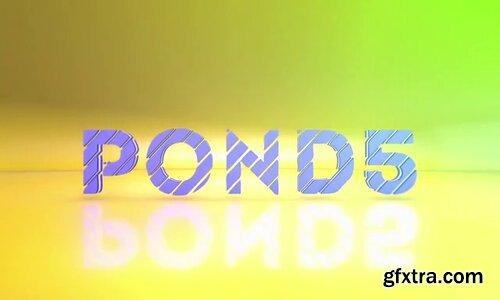 Pond5 - Logo Reveal - 91964025