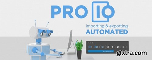 Pro IO for After Effects