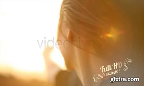 Videohive - Wedding Photo Gallery - 6118047