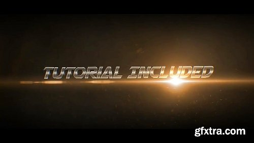 VideoHive Cinematic Action Trailer 7615667