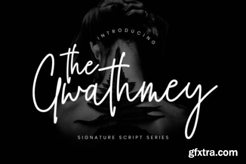 The Gwathmey Script