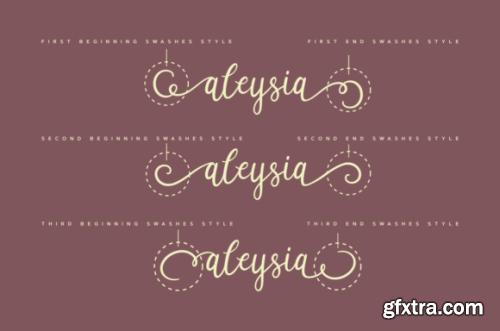 Aleysia