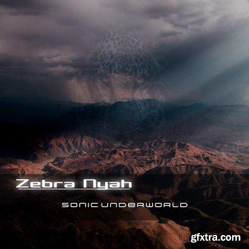Sonic Underworld Zebra Nyah For U-HE ZEBRA 2-DISCOVER