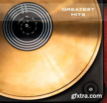 Sounds Divine Greatest Hits For U-HE DiVA-DISCOVER