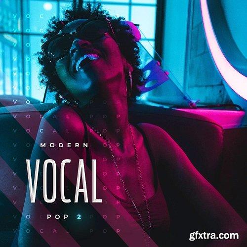 Diginoiz Modern Vocal Pop 2 WAV MiDi-DISCOVER
