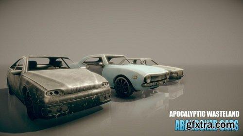 Apocalyptic Wasteland
