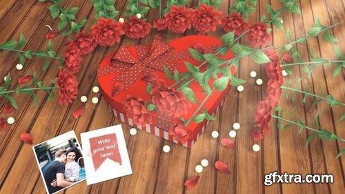 MotionArray Valentine\'s Day 179055