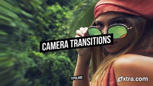 MotionArray Camera Transitions 177561
