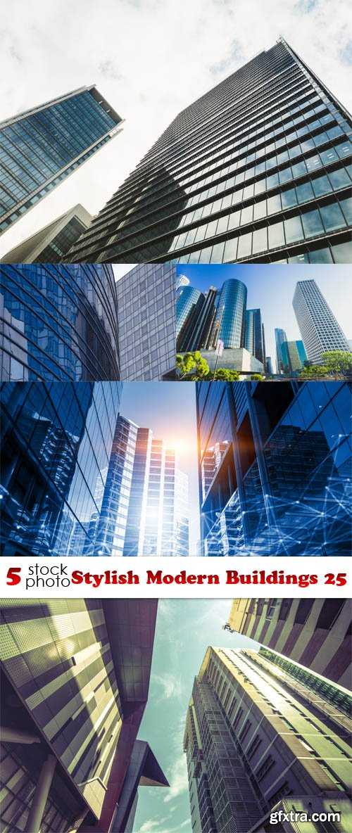 Photos - Stylish Modern Buildings 25