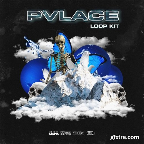 PVLACE Loop Kit Vol 1 WAV