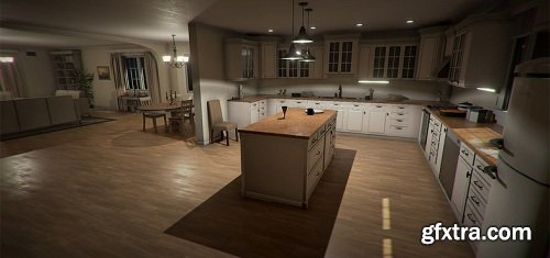 House Furniture Pack