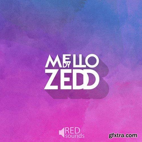 Red Sounds Mellodyzedd For XFER RECORDS SERUM-DISCOVER