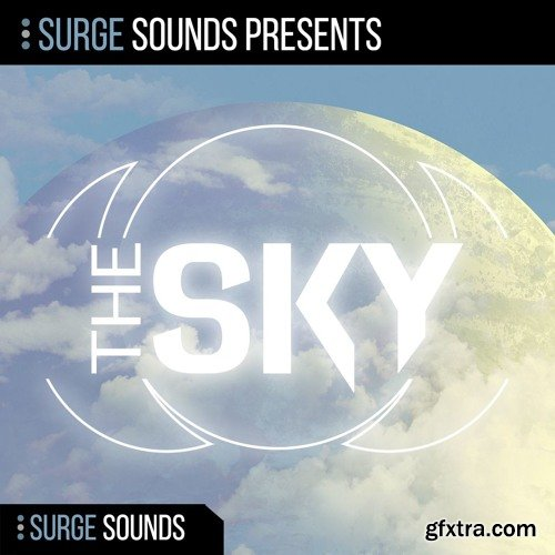 Surge Sounds The Sky WAV MiDi XFER RECORDS SERUM AND CTHULHU-DISCOVER