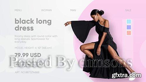 Fashion Clothes Shop 140328