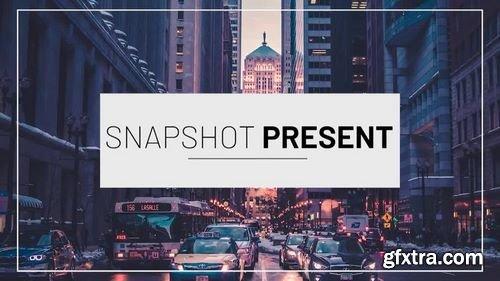 MotionArray Snapshot Presentation 180952