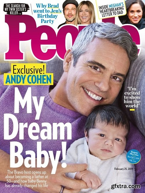 People USA - February 25, 2019