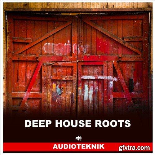 Audioteknik Deep House Roots WAV