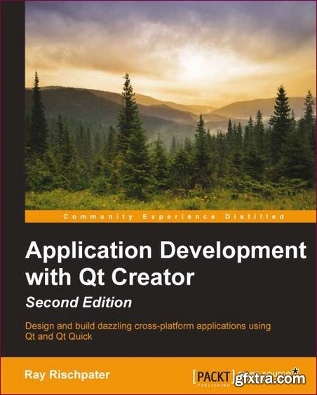 Application Development with Qt Creator (2nd Edition)