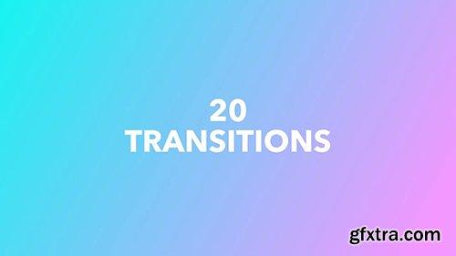 Transitions 93956