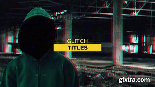 Glitch Titles 94914