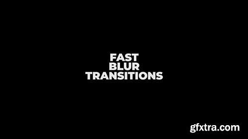 Fast Blur Transitions 94989