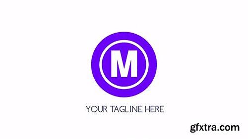 Simple Logo Reveal 94477