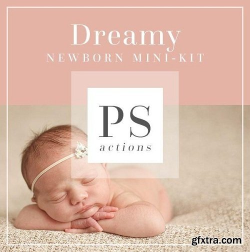 Bellevue - Dreamy Newborn Mini Kit