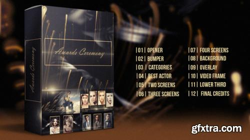 Videohive Awards Ceremony 22827767