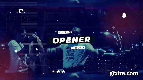 Videohive Sport Opener 22854303