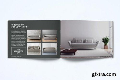 Modern Interior Catalogue