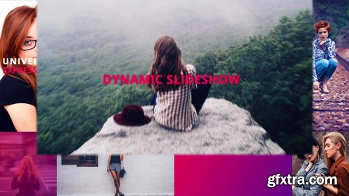 MotionElements - Dynamic Slideshow - 11354859