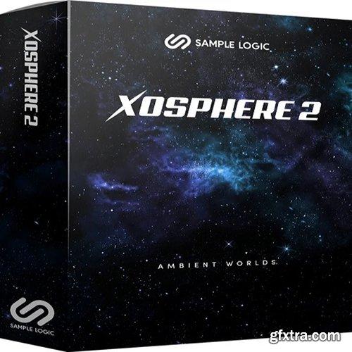 Sample Logic Xosphere 2 KONTAKT-AWZ